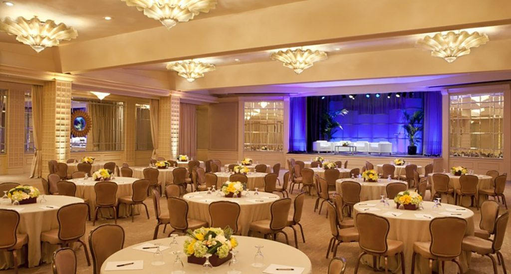 The Beverly Hilton Photo Gallery