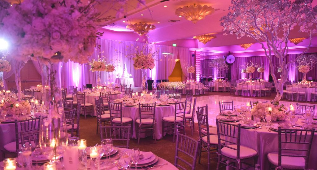 Event Venues | The Beverly Hilton
