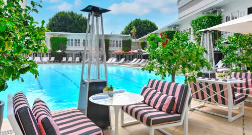 Beverly Hilton Special Offers